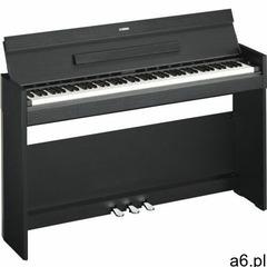 Yamaha ydp s54 black arius pianino cyfrowe, czarne - ogłoszenia A6.pl