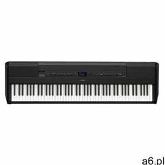p 515 b pianino cyfrowe stage piano (czarne) marki Yamaha - ogłoszenia A6.pl