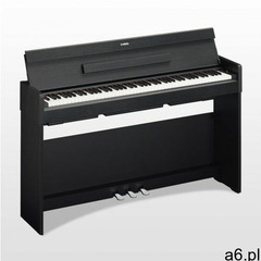 Yamaha YDP S34 Black Arius pianino cyfrowe, czarne - ogłoszenia A6.pl