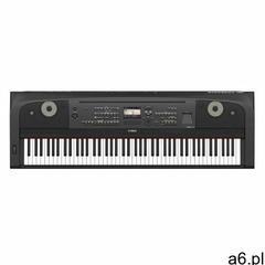 Yamaha DGX 670 B keyboard z ważoną klawiaturą (88 klawiszy), czarny - ogłoszenia A6.pl