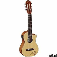 Ortega rgl5ce guitarlele elektryczne - ogłoszenia A6.pl