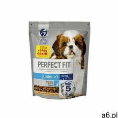 Perfect fit junior z kurczakiem dla szczeniąt małych ras 1,4kg marki Perfectfit - ogłoszenia A6.pl