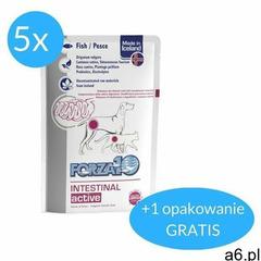 intestinal actiwet dla psa i kota 5x100g + 100g gratis! (600g): waga - 6 x 100g dostawa 24h grat - ogłoszenia A6.pl