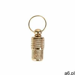 Trixie adresówka złota duża 1 szt blister- rób zakupy i zbieraj punkty payback - darmowa wysyłka od  - ogłoszenia A6.pl