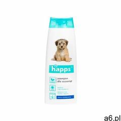 Happs szampon dla szczeniąt. pielęgnacyjny szampon dla szczeniaka 200ml. marki Bros - ogłoszenia A6.pl