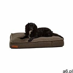 Legowisko dla psa SACKit Dog bed Large Brown - ogłoszenia A6.pl