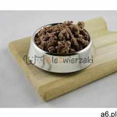 adult smak: wołowina i kacze serca 400g- zamów do 16:00, wysyłka kurierem tego samego dnia! marki An - ogłoszenia A6.pl