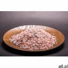 Himalajska sól do kąpieli z lawendą marki Zdrowie natury - ogłoszenia A6.pl