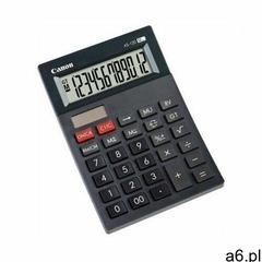 Kalkulator CANON AS-120 + Zamów z DOSTAWĄ JUTRO!, 4582B001AA - ogłoszenia A6.pl