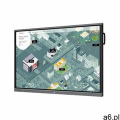 Monitor interaktywny touchscreen 65 pro3 marki Avtek - ogłoszenia A6.pl