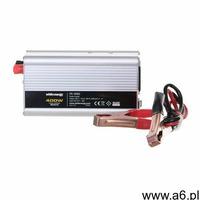 Whitenergy przetwornica 400w (5908214328789) - ogłoszenia A6.pl