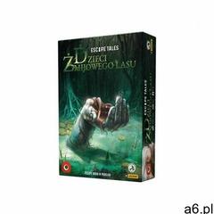 Portal games Gra escape tales dzieci żmijowego lasu (5902560383430) - ogłoszenia A6.pl