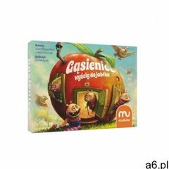 Gra gąsienice marki Muduko - ogłoszenia A6.pl