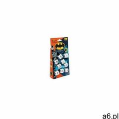 Gra story cubes batman 98220 marki Rebel - ogłoszenia A6.pl