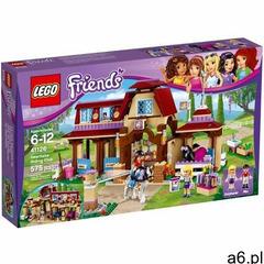 LEGO Friends, Klub jeździecki Heartlake, 41126 - ogłoszenia A6.pl