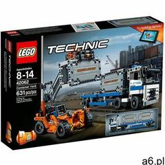 LEGO Technic, Plac przeładunkowy, 42062 - ogłoszenia A6.pl