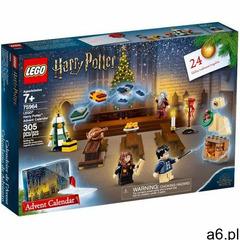 LEGO Kalendarz adwentowy Harry Potter 75964 +DARMOWA DOSTAWA przy płatności KUP Z TWISTO - ogłoszenia A6.pl