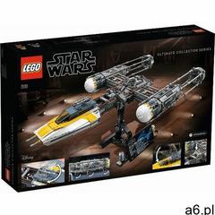 Lego STAR WARS Y - wing fighter 75181 - ogłoszenia A6.pl