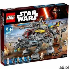 Lego STAR WARS At-te 75157 - ogłoszenia A6.pl