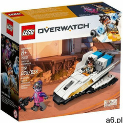 Lego OVERWATCH Tracer vs. widowmaker 75970 - ogłoszenia A6.pl