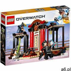 Lego OVERWATCH Hanzo vs. genji 75971 - ogłoszenia A6.pl