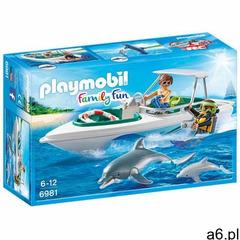 PLAYMOBIL® Family Fun Nurkowanie 6981 - ogłoszenia A6.pl