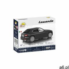 Klocki COBI 24565 Cars Maserati 1Y40PL Oferta ważna tylko do 2031-05-25 - ogłoszenia A6.pl