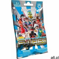 Playmobil 5 figurki chłopięce seria 16 70025 - ogłoszenia A6.pl