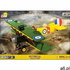 Small Army Avro 504K - ogłoszenia A6.pl