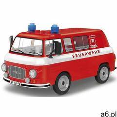 Klocki COBI Barkas B1000 Feuerwehr 24594 - ogłoszenia A6.pl