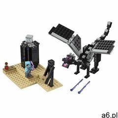 LEGO Minecraft 6251777 Walka w Kresie - ogłoszenia A6.pl