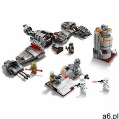 75202 OBRONA CRAIT (Defense of Crait) KLOCKI LEGO STAR WARS - ogłoszenia A6.pl
