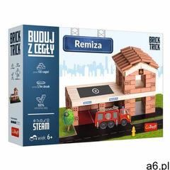 Trefl Brick Trick Remiza L - DARMOWA DOSTAWA OD 199 ZŁ!!! - ogłoszenia A6.pl