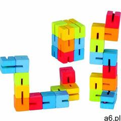 Klocki elastyczne Mini - ogłoszenia A6.pl