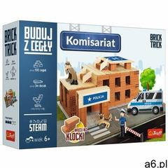 Brick Trick Komisariat M 61349 TREFL - ogłoszenia A6.pl