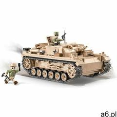 Sturmgeschtz III Ausf. D - niemieckie działo - ogłoszenia A6.pl