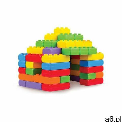 Klocki Cegły Junior 60 - 1