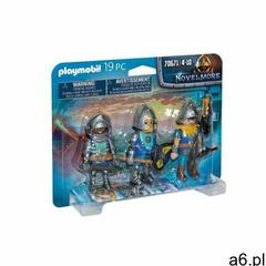 Novelmore 70671 zestaw figurek, Zabawki konstrukcyjne (4008789706713) - ogłoszenia A6.pl