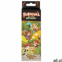Czuczu Survival- na tropie przygody 1y30co - ogłoszenia A6.pl
