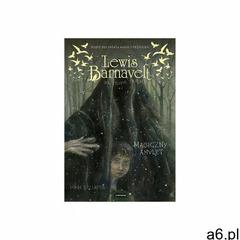"""Książka """"Magiczny amulet"""" 5Y36F2 - ogłoszenia A6.pl"""