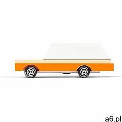 Zabawka samochód candylab dart wagon - ogłoszenia A6.pl