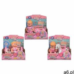 Bouncin' Babies Little Bony 3 rodzaje - ogłoszenia A6.pl