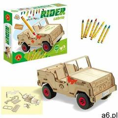 Składaki drewniaki Rider Cabrio, 024579 ALX - ogłoszenia A6.pl