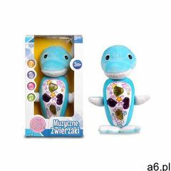 Zabawka muzyczna - Delfinek - ogłoszenia A6.pl