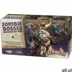 Portal games Zombicide:zombie bosses, zestaw abominacji portal (5902560381870) - ogłoszenia A6.pl