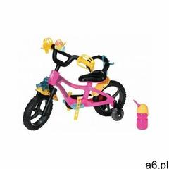 Bike akcesoria dla lalek, doll accessories marki Zapf creation - ogłoszenia A6.pl