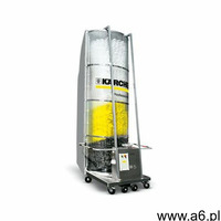 Myjnia samochodowa szczotkowa Karcher RBS 6012 - ogłoszenia A6.pl
