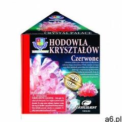 Hodowla kryształów czerwone 4M (4893669361041) - ogłoszenia A6.pl
