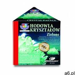 4m industrial development inc. Hodowla kryształów zielone 4m (4893669361034) - ogłoszenia A6.pl