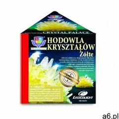 Hodowla kryształów żółte 4M (4893669361058) - ogłoszenia A6.pl